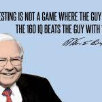 Saran Investasi Saham Terbaik dari Warren Buffett untuk Pemula