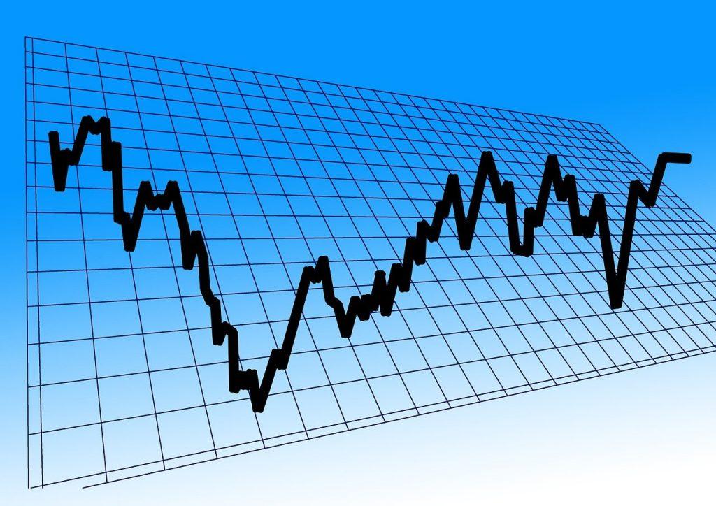 stock exchange, trading floor, business